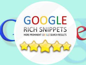 Rich Snippets - оценка на съдържанието