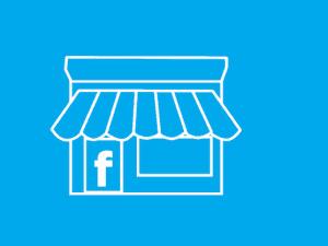 Фейсбук Магазин - Facebook Store