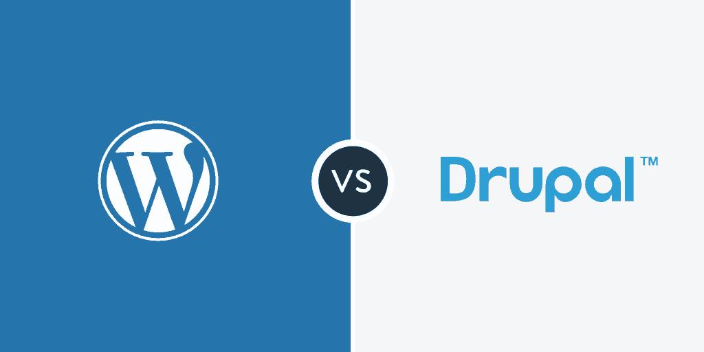 WordPress или Drupal – плюсове и минуси