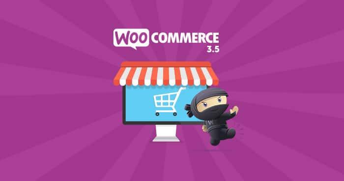 WooCommerce 3.5 е тук – обновете преди WordPress 5.0
