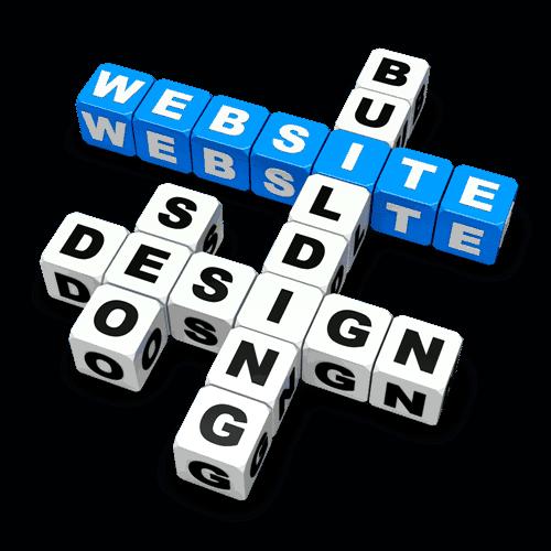 запитване за изработка на сайт