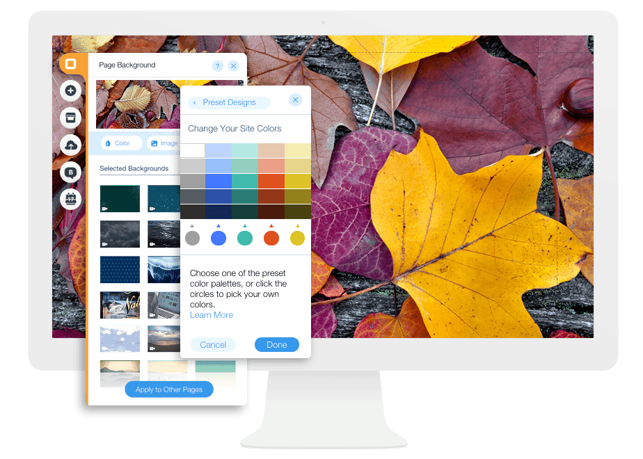 Какви цветове за сайт да използваме за максимално конвертиране?