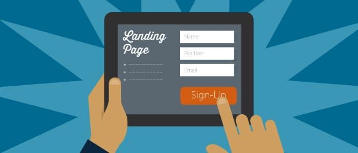 ТОП 10 съвета за оптимизиране на лендинг страница